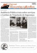 Reportagem do Jornal Agora do dia 21.06.18 - CTS: