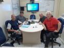 2ª Rodada de Negociações Coletivas com as empresas FAndreis e Caism Muratta