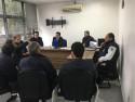 Segunda reunião da comissão (Não a redução do CTS!)