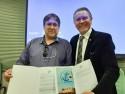 Ofício contra a redução do CTS protocolado pelo Deputado Federal Afonso Hamm