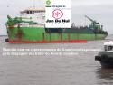 Reunião com o Consórcio responsavél, pela dragagem no Porto de Rio Grande/RS