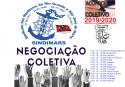 1ª Rodada de negociação coletiva 2019/2020